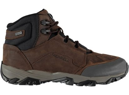 Merrell Cold Pack Walking Boots Mens