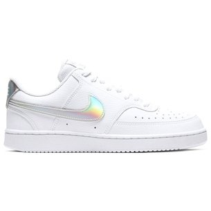 Nike Court Vision Lo Trainers Ladies