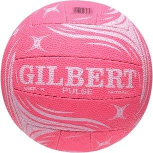 Gilbert Pulse Netball