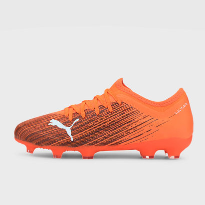 Puma Ultra 3.1 Junior FG Football Boots
