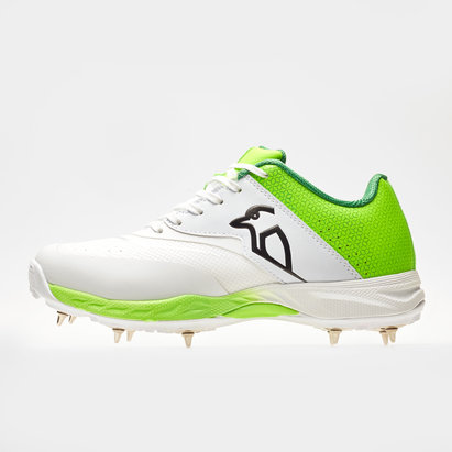 Kookaburra KC 2.0 Spike Junior Cricket Shoes
