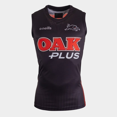 O'Neills Penrith Panthers 2020 NRL Players Rugby Training Singlet