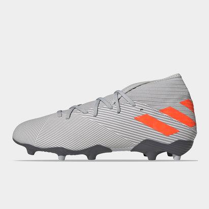 adidas Nemeziz 19.3 FG Mens Football Boots
