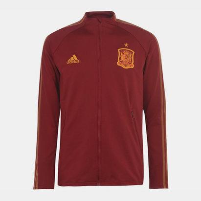 adidas Spain 2020 Anthem Jacket