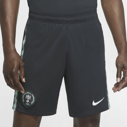 Nike Nigeria Football Shorts 2020