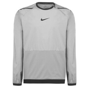 Nike Drill Top Mens