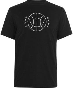 Nike Dri FIT Good Game Mens Basketball T Shirt