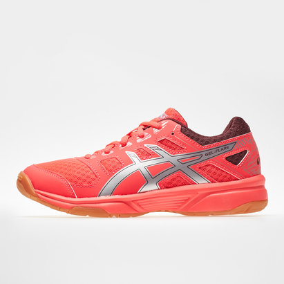Asics Gel Flare 6 Jnr Indoor Court Trainers