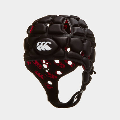 Canterbury Ventilator Kids Rugby Headguard