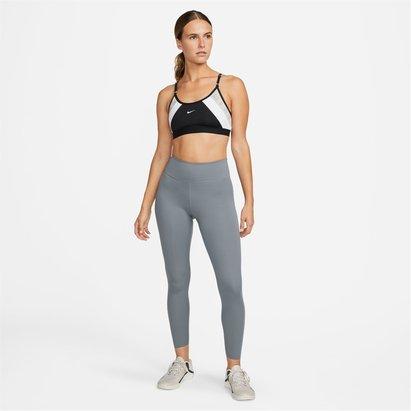 Nike Pro Get Fit Icon Clash Fleece Half Zip Jacket Ladies