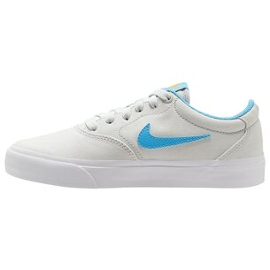 Nike SB Charge Canvas Big Kids Skate Shoes