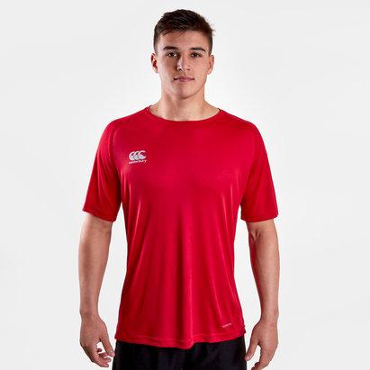 Canterbury Core Vapodri Superlight Poly Training T-Shirt