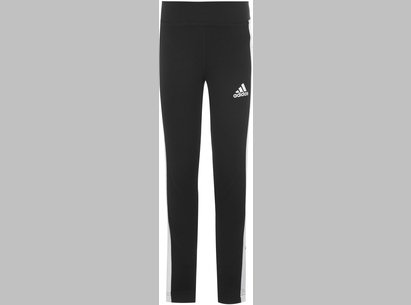adidas Athletics Club Tights Junior Girls