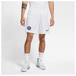 Nike Paris Saint Germain Away Shorts 20/21 Mens