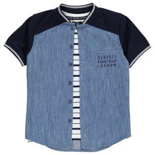 2 Piece Shirt Set Infant Boys