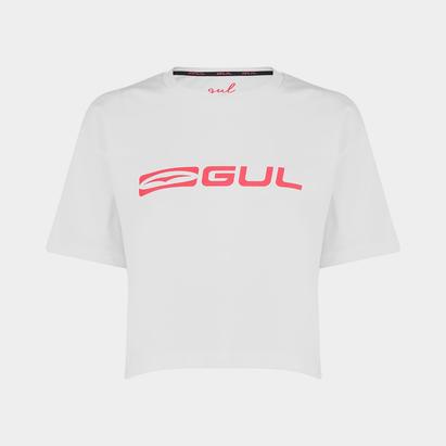 GUL Crop T-Shirt Ladies