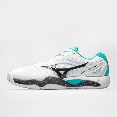 Mizuno Wave Intense Tour 5 AC Tennis Shoes
