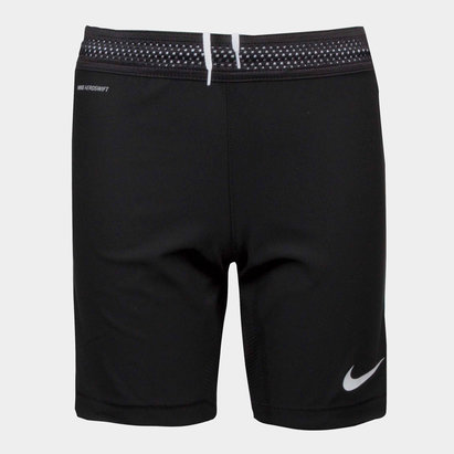 Nike Aeroswift Strike Kids Football Shorts