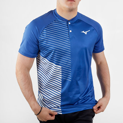 Mizuno Shadow Polo Shirt
