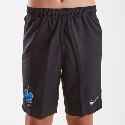 Nike France 17/18 Kids 3rd Stadium Football Shorts