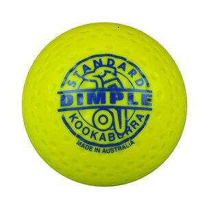 Kookaburra Dimple Standard Hockey Ball Adults