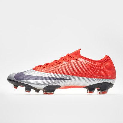 Nike Mercurial Vapor Elite Mens FG Football Boots
