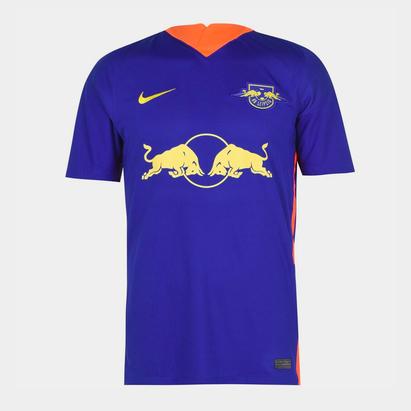 Nike Red Bull Leipzig Away Shirt 2020 2021
