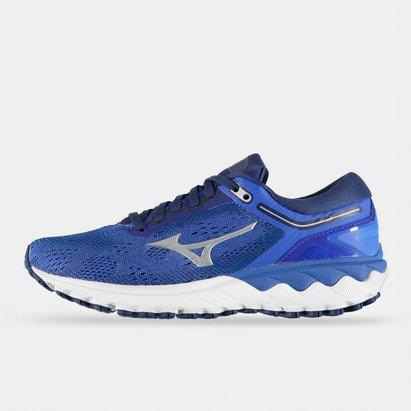 Mizuno Wave Sky Running Shoes 3 Womens