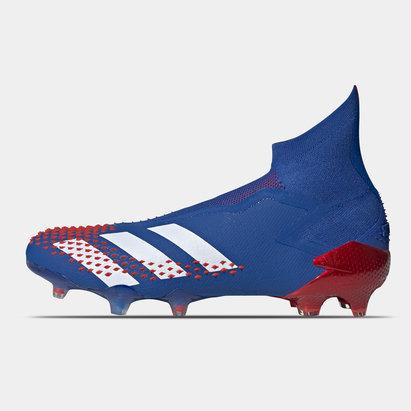 adidas Predator 20+ Mens FG Football Boots