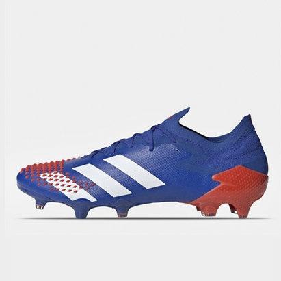 adidas Predator 20.1 Low FG Football Boots
