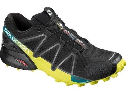 Salomon Speedcross 4 Running Shoes Mens