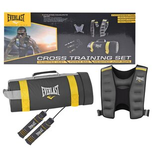 Everlast Cross Training Set