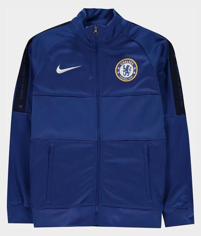 Nike Chelsea Track Jacket 20/21 Kids