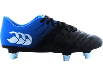Canterbury Phoenix 2.0 Kids Rugby Boots