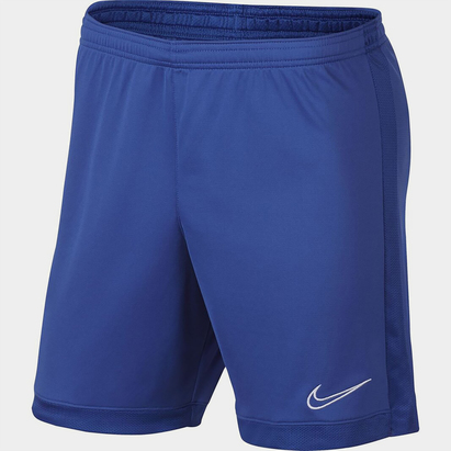 Nike Dri FIT Academy Mens Soccer Shorts
