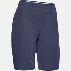 Under Armour Links Shorts Ladies