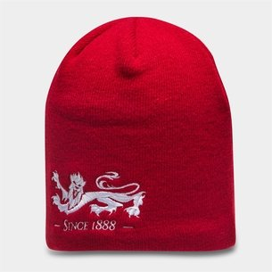 Canterbury British and Irish Lions Supporters Beanie Hat