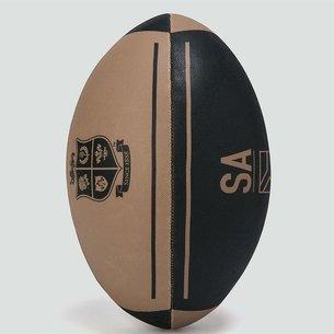 Canterbury British and Irish Retro Rugby Ball