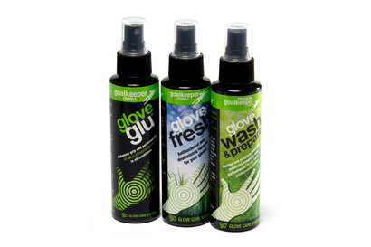 Glove Glu Glove Care System Tri Pack Goalkeeper
