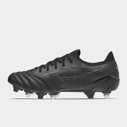 Mizuno Rugby Boots