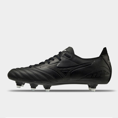 Mizuno Neo Pro3 Soft Ground Rugby Boots Mens