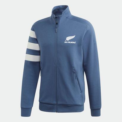 adidas New Zealand All Blacks Mens Presentation Jacket