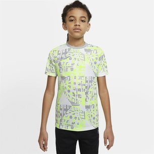 Nike Academy T Shirt Junior Boys