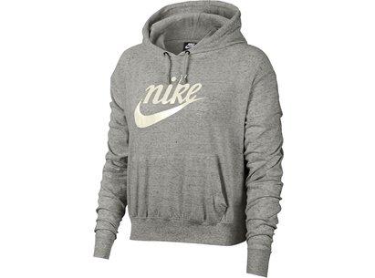 Nike Sportswear Gym Vintage Hoodie Ladies