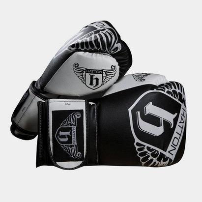 Jordan Hatton PU Boxing Sparring Glove (pair)