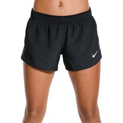 Nike 10K Dry Shorts Womens