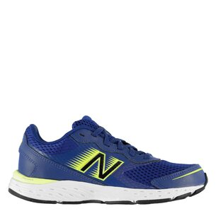 New Balance Balance 680v6 Junior Boys Running Shoes