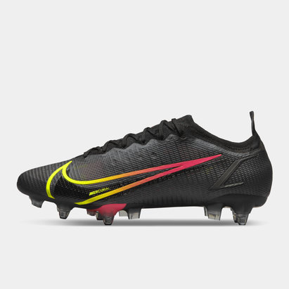 Nike Mercurial Vapor Elite Soft Ground Football Boots