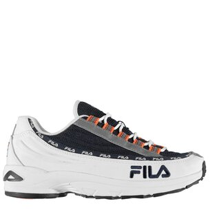 Fila DSTR 97 Ladies Trainers