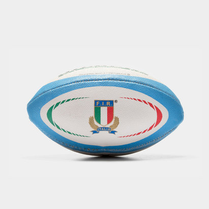 Gilbert Italy Official Replica Mini Ball